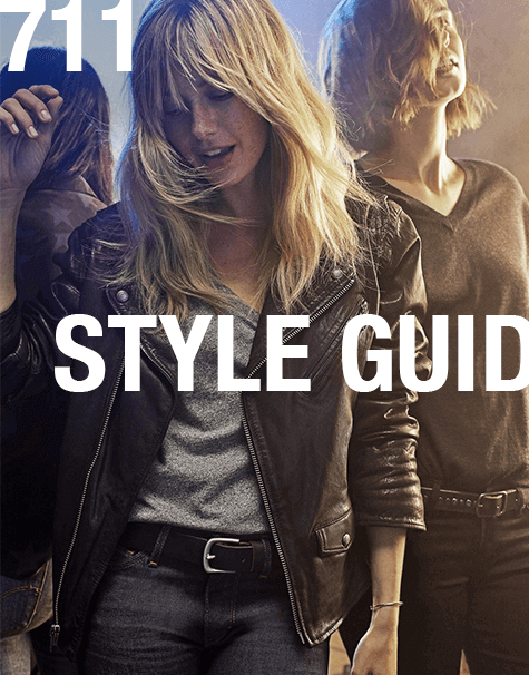 style guide 711™