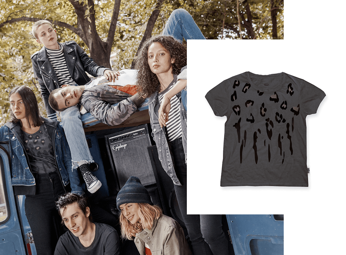 New arrivals 2018 otoño invierno fall winter mujer levis argentina
