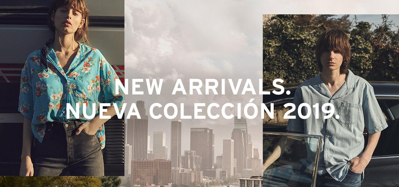 new arrivals equatorial 2019
