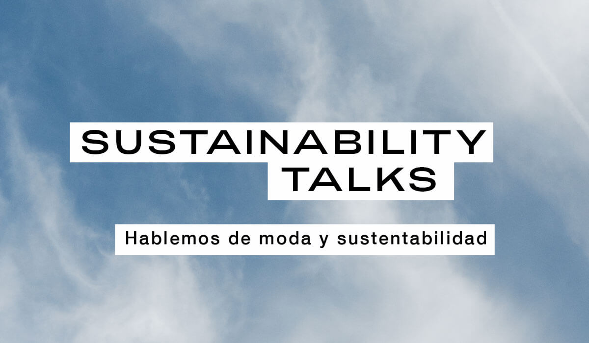 sustainability talks