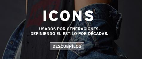 lookbook icons