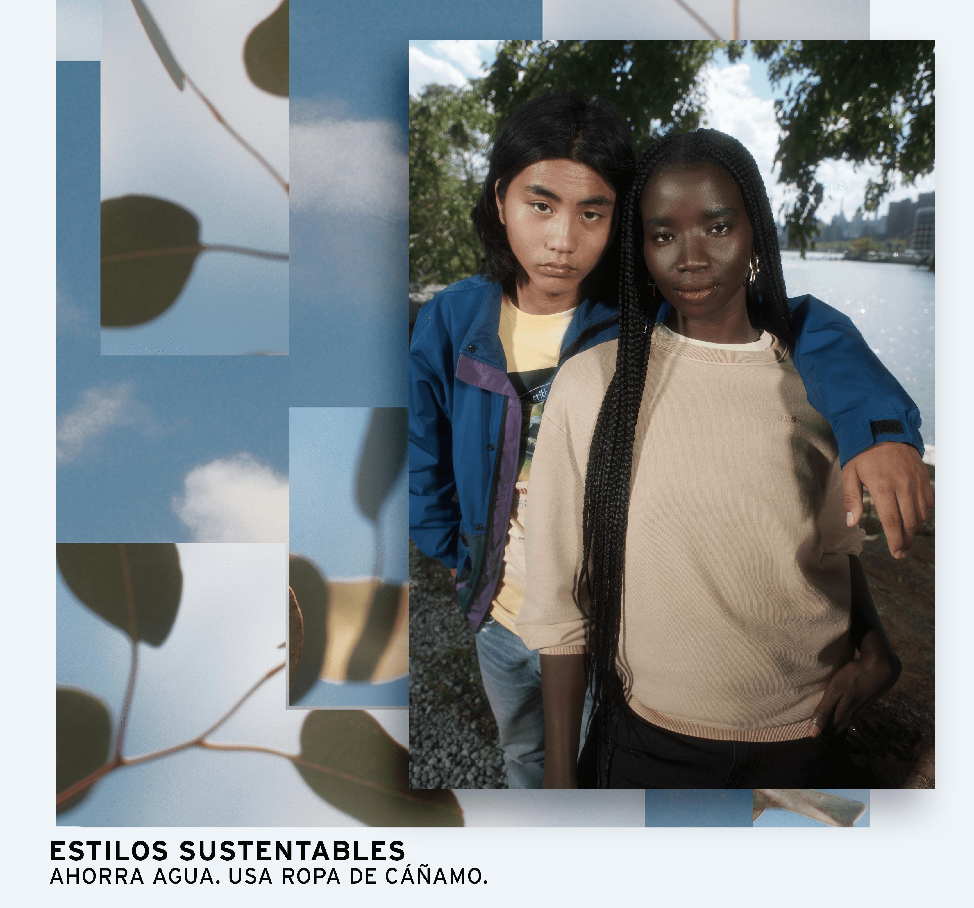 estilos sustentables